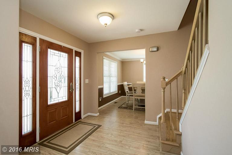 6025 Boston Ridge Court, Boston, VA 22713