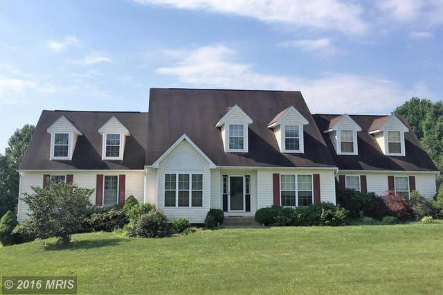 13250 Windmill Way, Culpeper, VA 22701