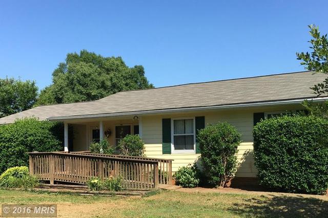 14539 Hazel River Church Rd, Culpeper, VA 22701
