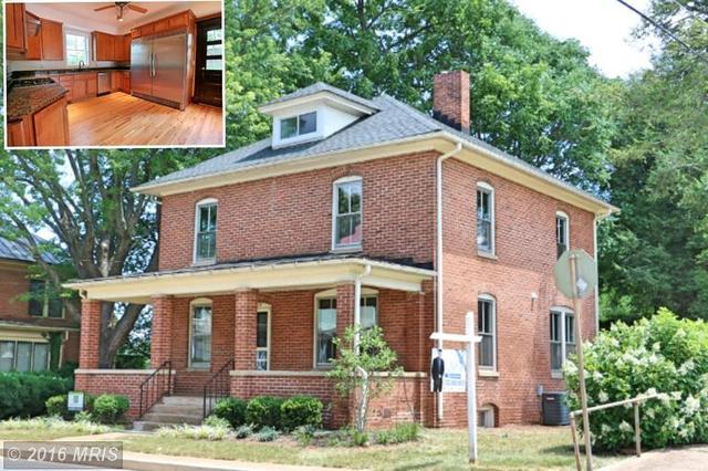 409 Macoy Ave, Culpeper, VA 22701