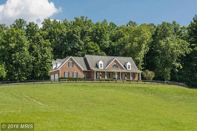 13242 Kavanaugh Meadows Cir, Culpeper, VA 22701