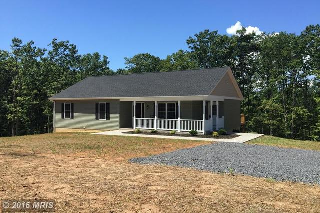 11680 Alum Springs Rd, Culpeper, VA 22701