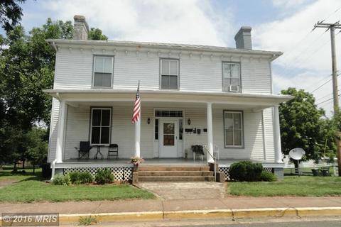 214 Spencer St, Culpeper, VA 22701