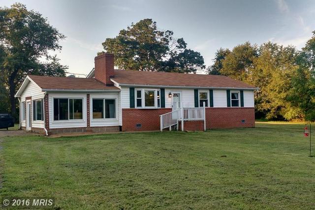 17065 Gray Rd, Culpeper, VA 22701
