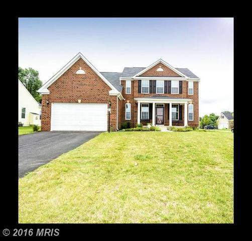 703 Kingsbrook, Culpeper, VA 22701