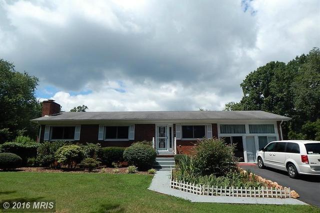 12154 Dogwood Ln, Culpeper, VA 22701