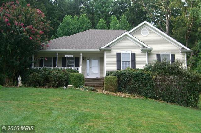 12239 Sperryville Pike, Culpeper, VA 22701