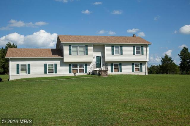 9179 Settle School Rd, Rixeyville, VA 22737