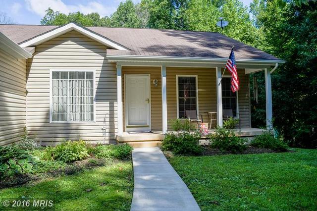 21311 Dove Hill Rd, Culpeper, VA 22701