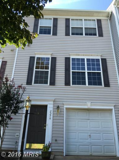 2274 Blue Spruce Drive, Culpeper, VA 22701