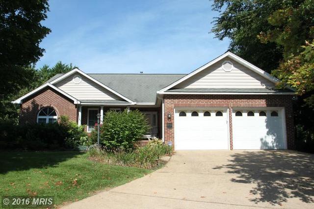 1800 Stoneybrook Ln, Culpeper, VA 22701