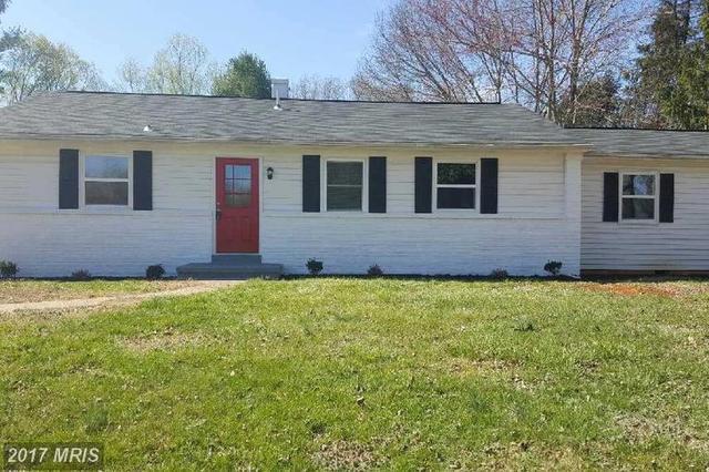 10016 Rixeyville Rd, Culpeper, VA 22701