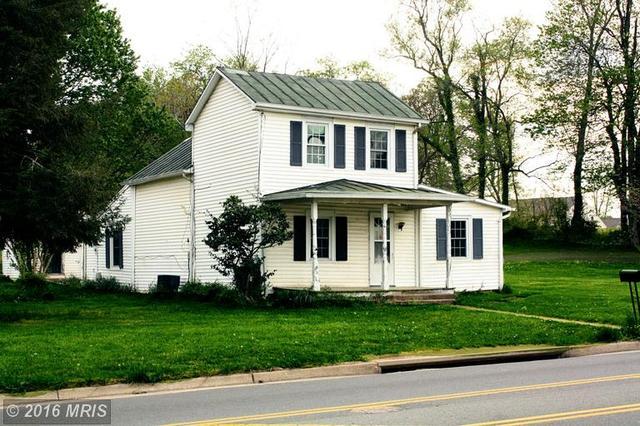 1005 Sperryville Pike, Culpeper, VA 22701