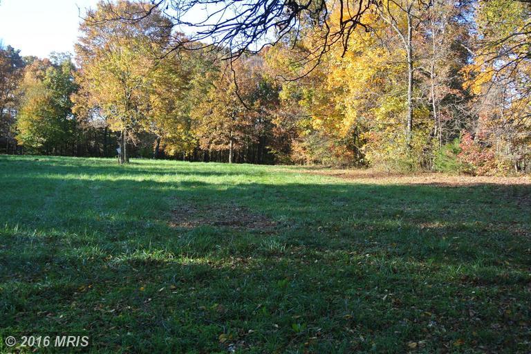 1 Chestnut Fork Road, Culpeper, VA 22701