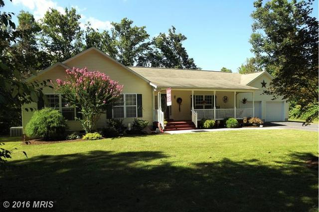 3307 Cabin Rd, Reva, VA 22735