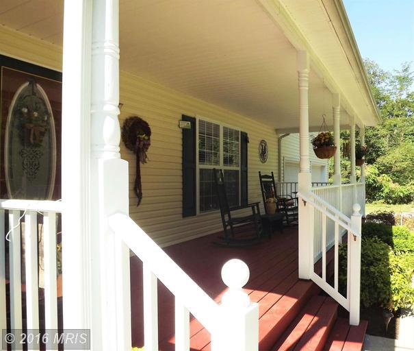 3307 Cabin Road, Reva, VA 22735