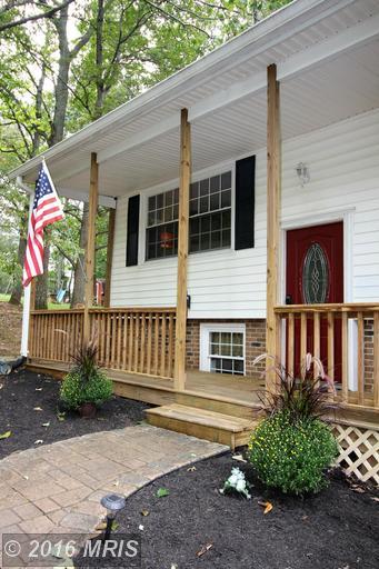 13466 Stonehouse Mountain Road W, Culpeper, VA 22701