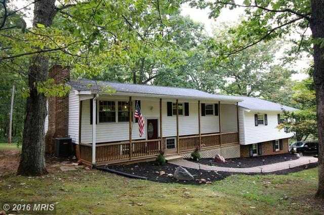13466 Stonehouse Mountain Rd W, Culpeper, VA 22701