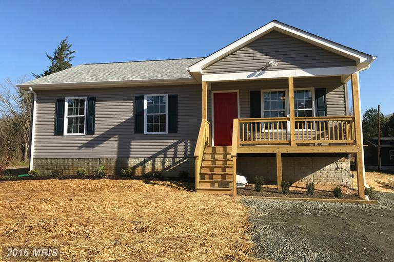 11197 Sperryville Pike, Culpeper, VA 22701