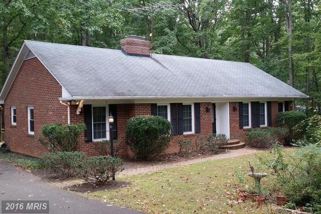 19434 White Pine Ln, Culpeper, VA 22701
