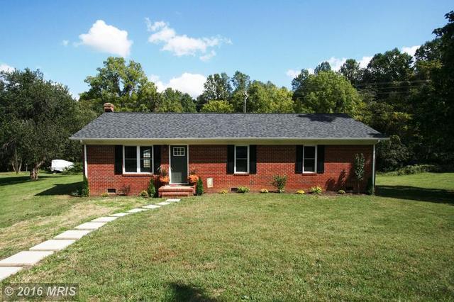 10119 Jameson Ln, Culpeper, VA 22701