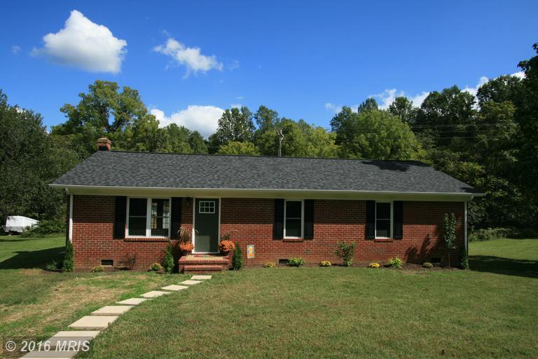 10119 Jameson Lane, Culpeper, VA 22701