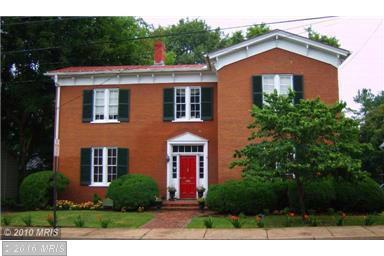 306 Piedmont St, Culpeper, VA 22701