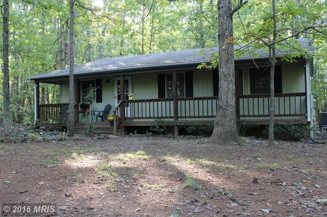 11790 Alum Springs Rd, Culpeper, VA 22701