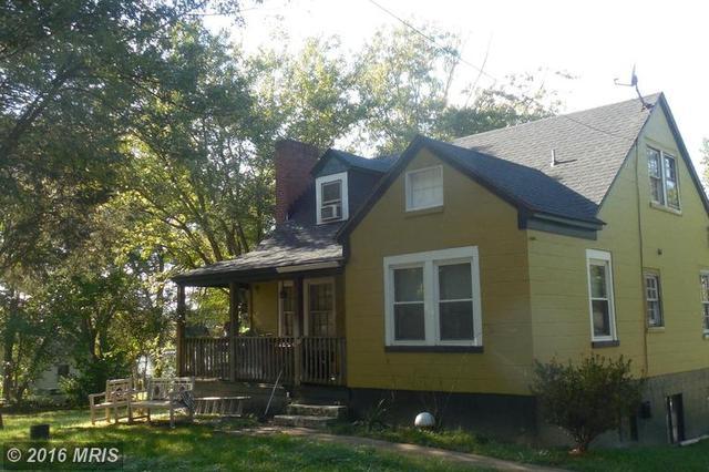 316 Wayland Rd, Culpeper, VA 22701