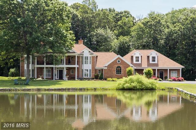 19427 Rolling Hills Dr, Culpeper, VA 22701
