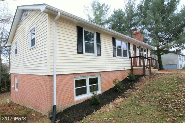 14441 Bushong Ln, Culpeper, VA 22701