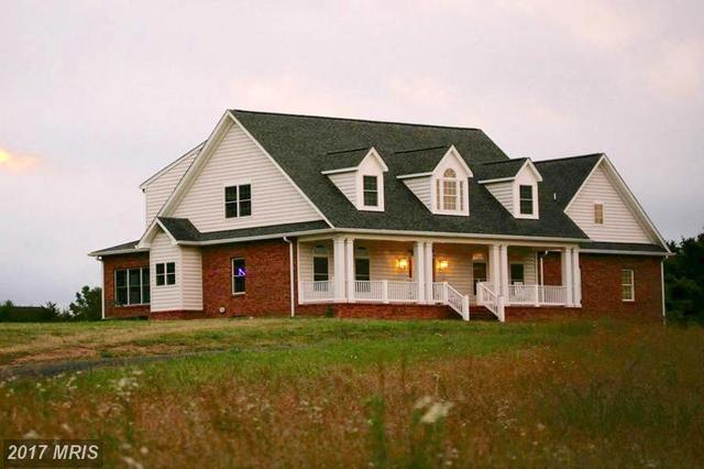 4214 Waterford Rd, Amissville, VA 20106
