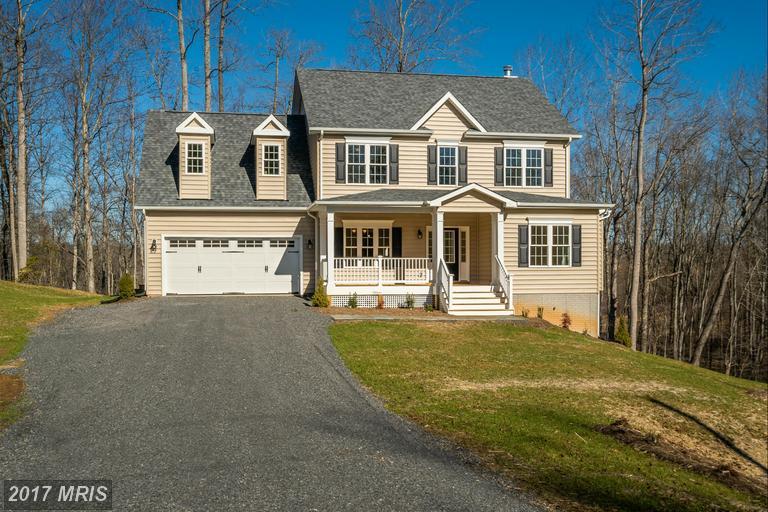 14190 Dutch Drive, Culpeper, VA 22701