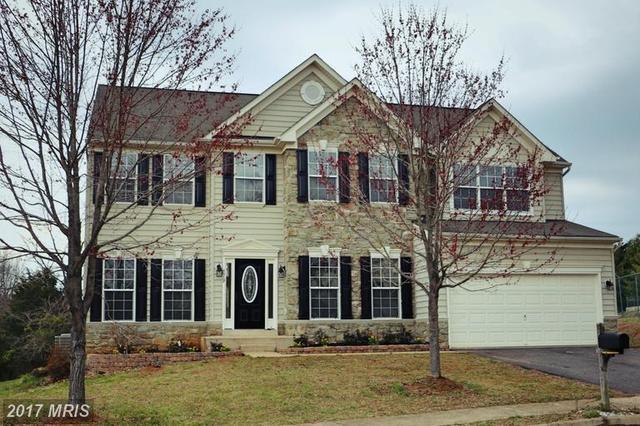 879 Woodcrest Loop, Culpeper, VA 22701