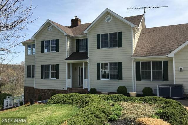 17347 Hawthorne Ave, Culpeper, VA 22701
