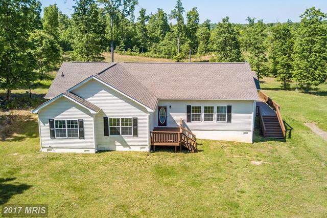 34160 Richards Ferry Rd, Richardsville, VA 22736