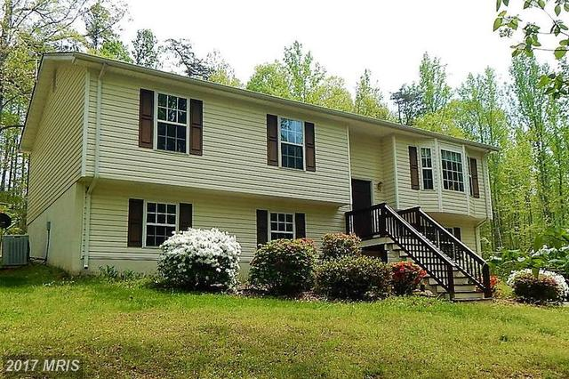 8450 Curling Creek LnRixeyville, VA 22737