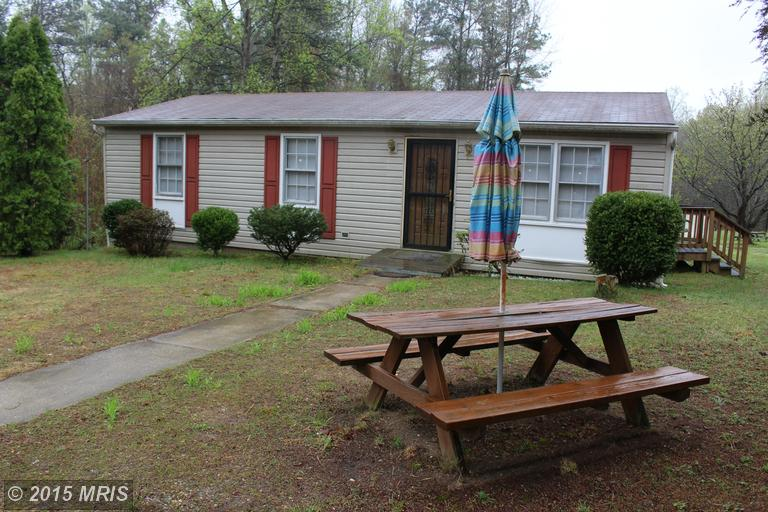 14310 Old Nelson Hill Rd, Milford, VA
