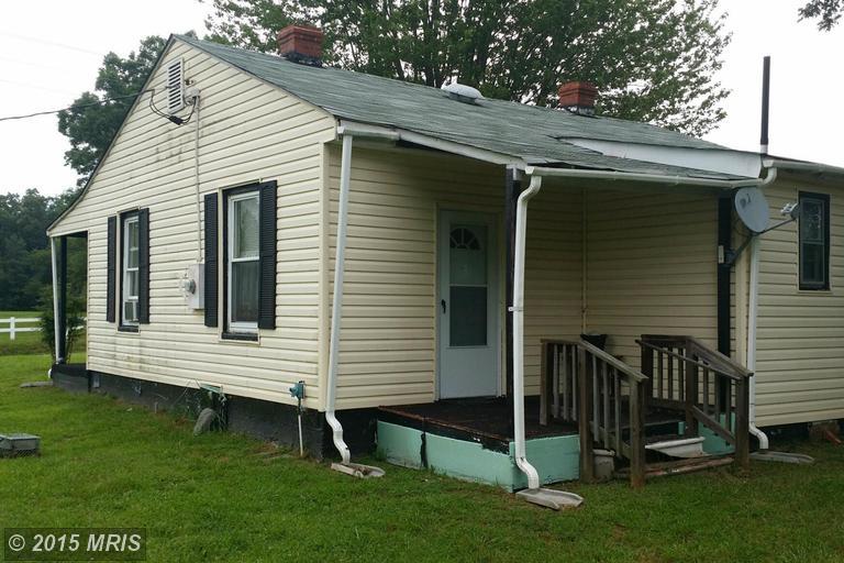 17224 New Baltimore Rd, Milford, VA