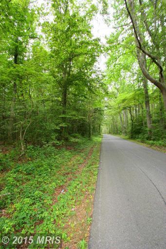 0 S River Road, Woodford, VA 22580