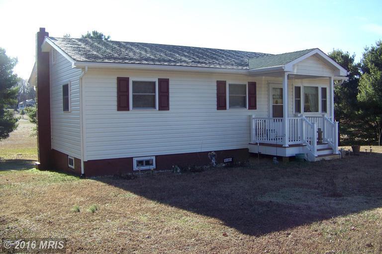 10085 Woodford Rd, Woodford, VA