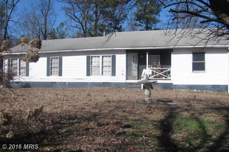 9451 Ladysmith Rd, Ruther Glen, VA