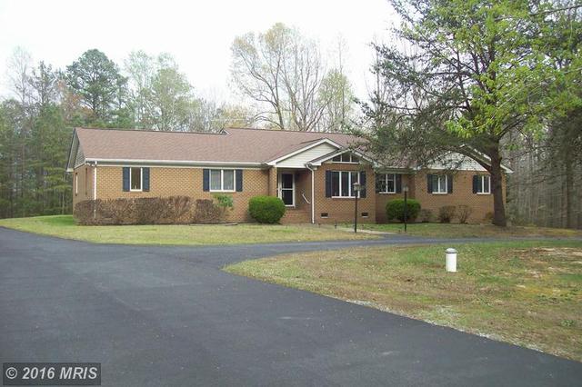 26017 Jefferson Davis Hwy, Ruther Glen, VA