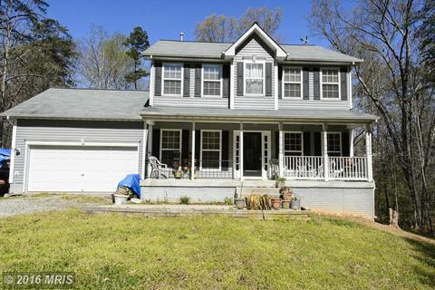 89 Albertson Ct, Ruther Glen, VA 22546