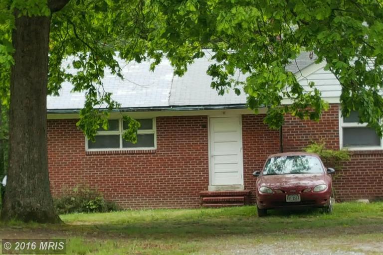 15478 Rogers Clark Boulevard, Bowling Green, VA 22427