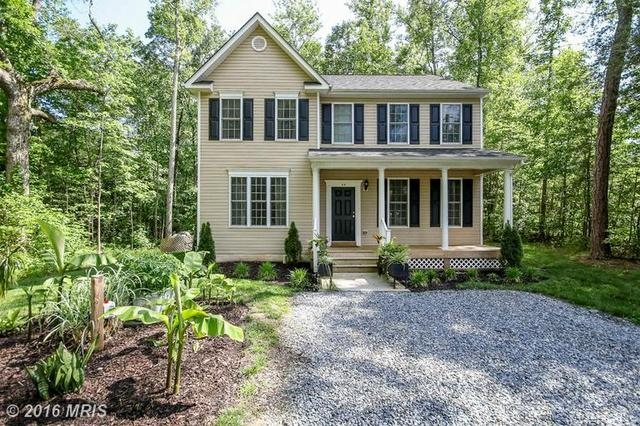 44 Queensbury Cv, Ruther Glen, VA