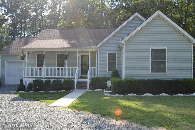 7 Rutledge Cv, Ruther Glen, VA 22546