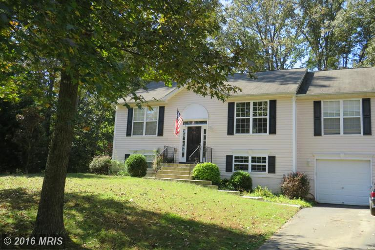 257 Hampshire Drive, Ruther Glen, VA 22546