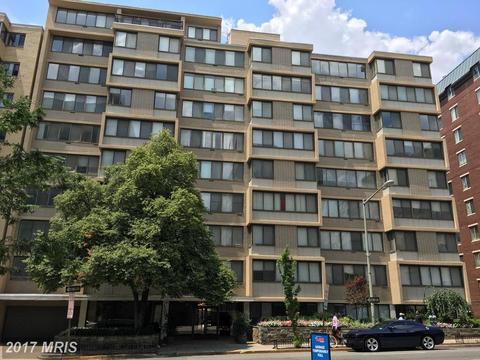 522 21st St NW #812Washington, DC 20006