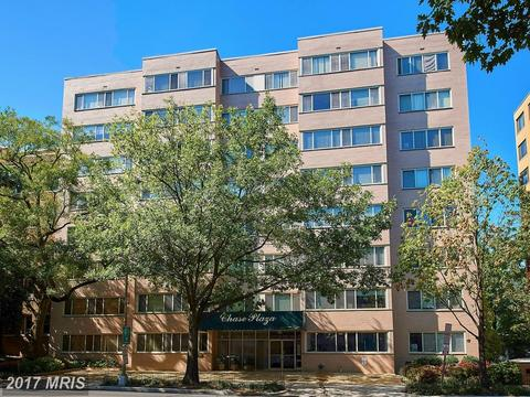 5406 Connecticut Ave NW #308, Washington, DC 20015